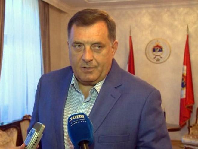 Odnosi Srbije i Srpske iznad ličnih