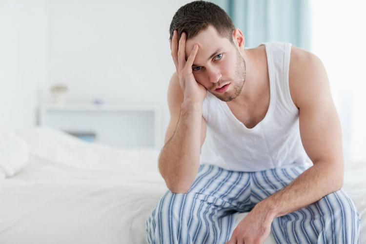 Photo of Buka može negativno da utiče na plodnost muškaraca