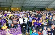 Navijači Maribora na utakmici sa Zrinjskim: 'Ubij, ubij ustašu' (video)
