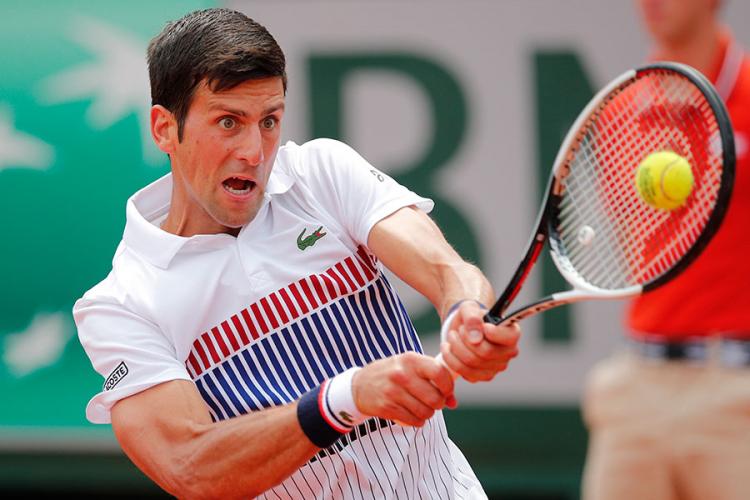 """Photo of Teniski stručnjak sumnja: """"Novak ne bi mogao tako da se kreće"""""""