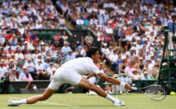 Photo of Novak: Sa Rodžerom dogovarao da igramo između sebe