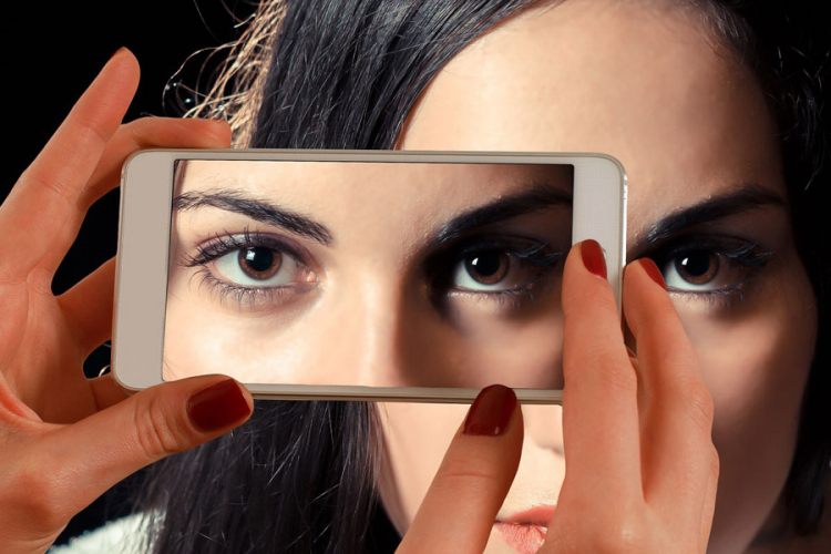 Photo of Oči su ogledalo duše: Crne strast, a plave duhovnost