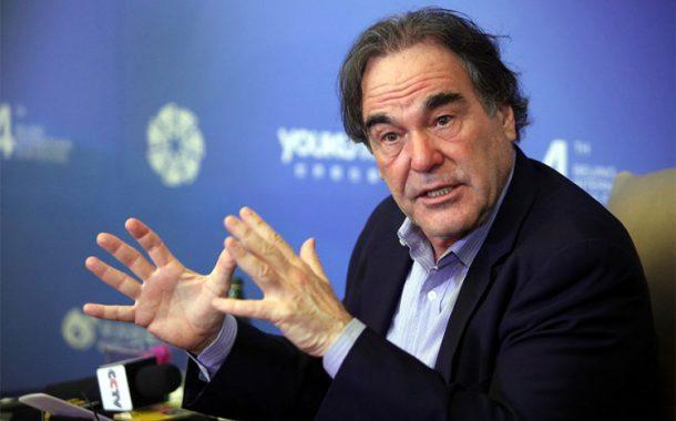 Oliver Stoun dolazi na Sarajevo film festival