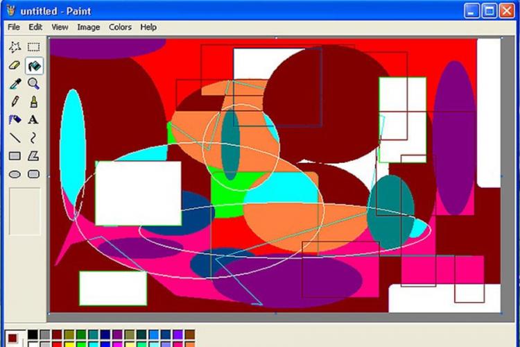 Microsoft nakon 32 godine gasi program Paint