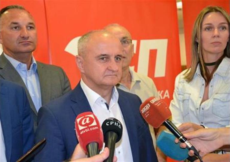 Photo of Đokić: Sud BiH dao mogućnost za stabilizaciju odnosa u zemlji