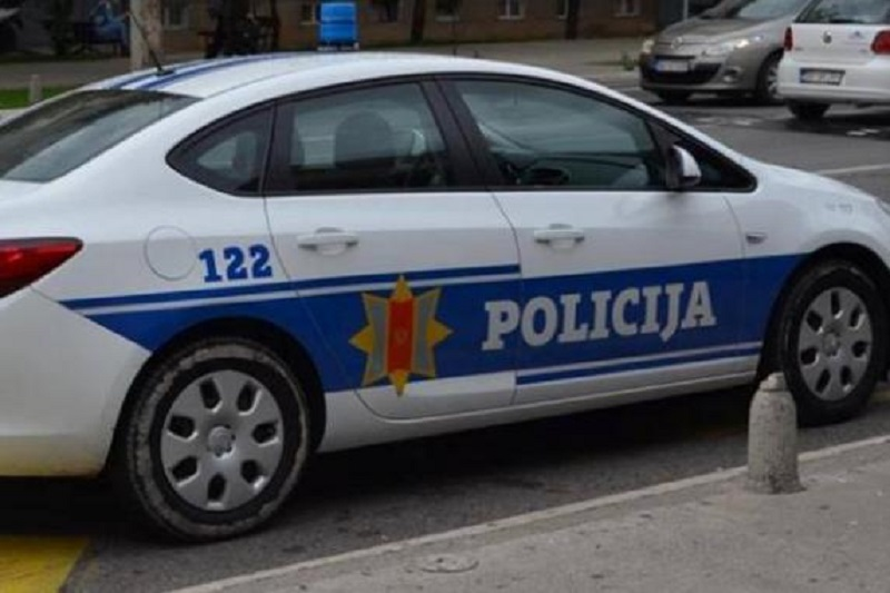 Ulcinj: Poginuo državljanin Srbije