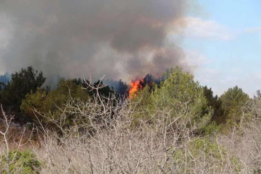 Photo of Za sedam časova ugašena tri požara