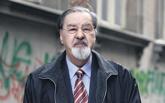 Preminuo pjevač Predrag Cune Gojković