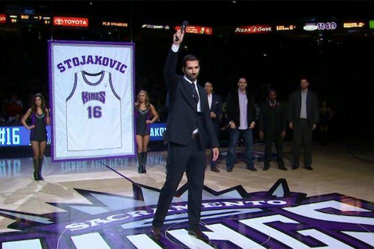 Stojaković Bogdanoviću o kupovini dresa: