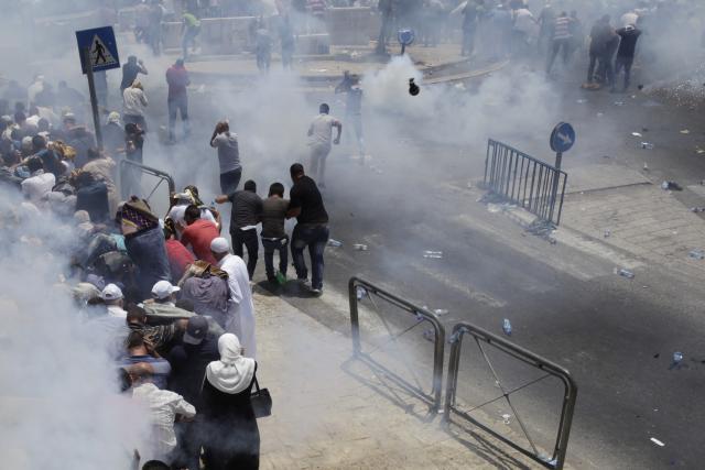 Photo of Palestinci odbacili nove mjere bezbjednosti