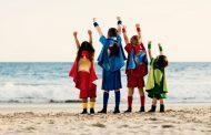 Zašto djeci trebaju superheroji