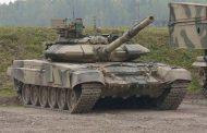 Putin i Maliki o isporuci ruskih tenkova