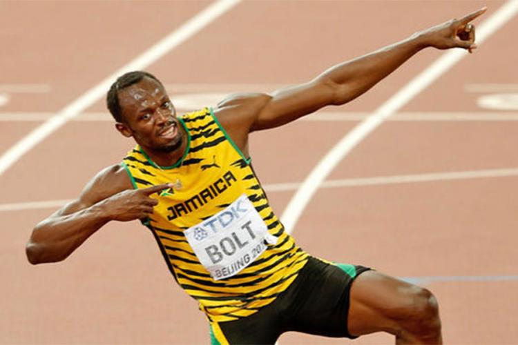 Bolt posljednji put predvodi reprezentaciju Jamajke