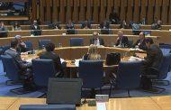 Izvještaj Savjeta ministara ponovo bez podrške