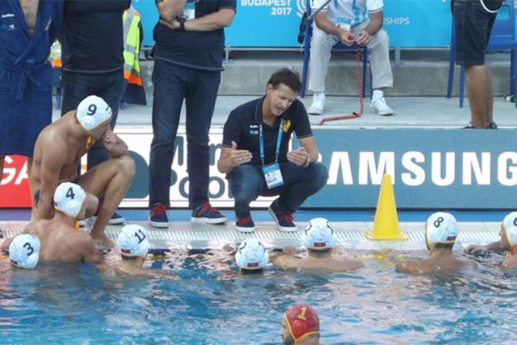 Photo of Debakl Crne Gore, Grčka u polufinalu SP u vaterpolu