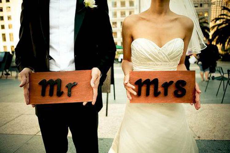Sedam savjeta za vjenčanje koje će se pamtiti