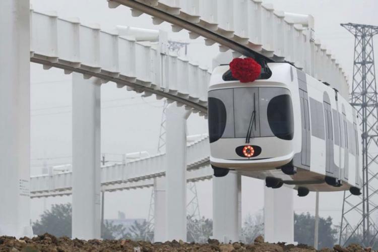 """Photo of Kinezi napravili """"nebeski voz"""" budućnosti"""