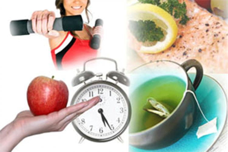 Pet načina da ubrzate metabolizam
