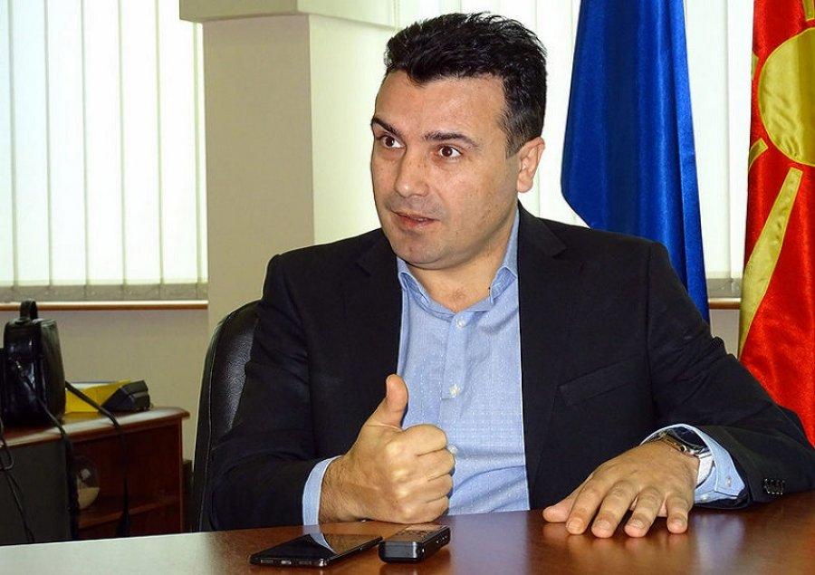 Zaev očekuje uspjeh referenduma, dok opozicija slavi na ulicama