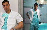 Beograđanina proglasili najseksi doktorom na svijetu: Imam problema zbog izgleda