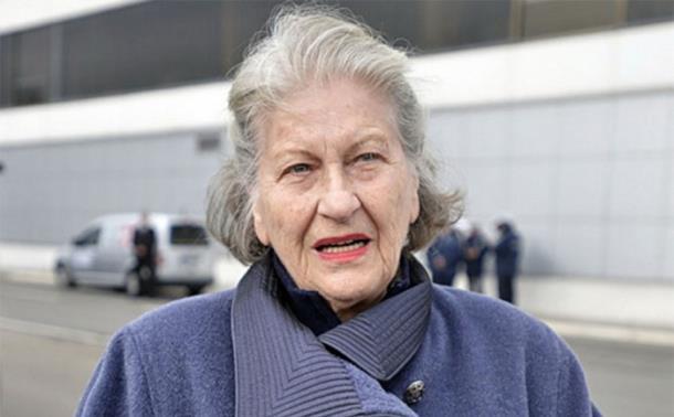 Photo of Biljana Plavšić o paklu koji je prošla u zatvoru: Pretili mi Bin Ladenom
