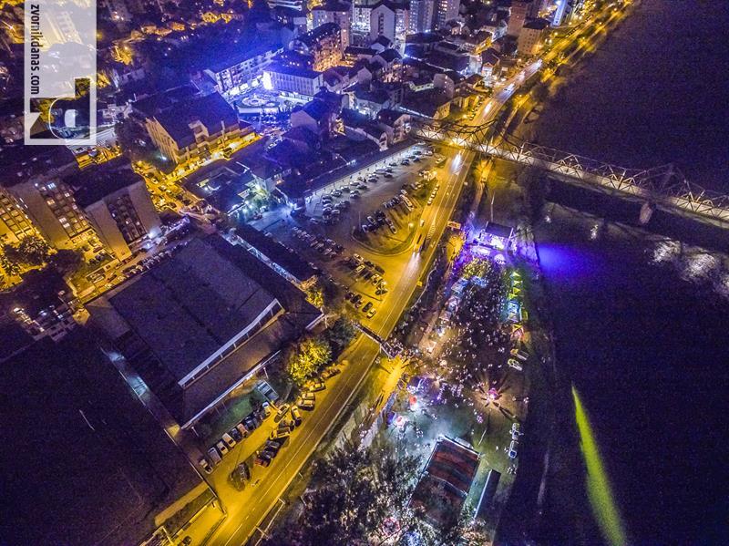 Photo of Zvorničko ljeto nastvlja večeras novim koncertima i dešavanjima