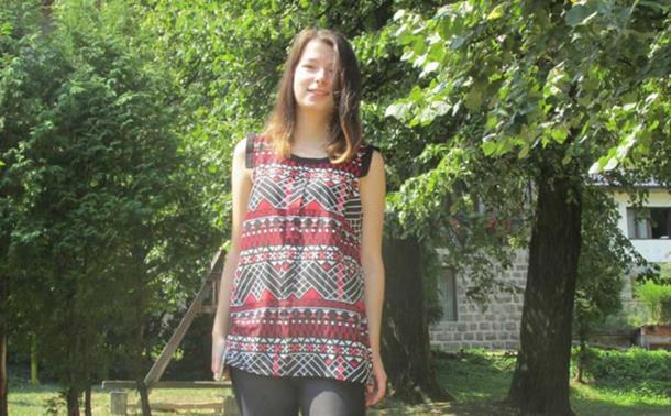 Photo of Farmaceutkinja iz Srebrenice najbolja na prijemnom na likovnoj akademiji