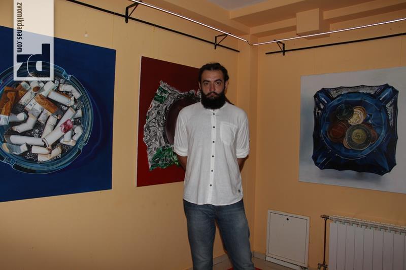 """Photo of U okviru """"Zvorničkog ljeta"""" otvorena """"Retrospektiva"""""""