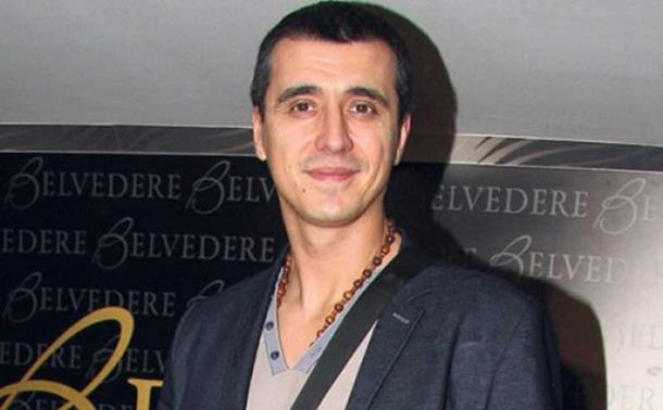 Photo of Marko Bulat uhapšen zbog droge pa pušten