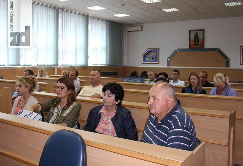 Photo of Održana javna rasprava o Nacrtu zakona o Fondu za liječenje teško oboljele djece