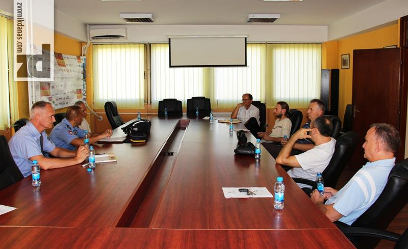 Photo of Održana redovna sjednica Savjeta za bezbjednost saobraćaja