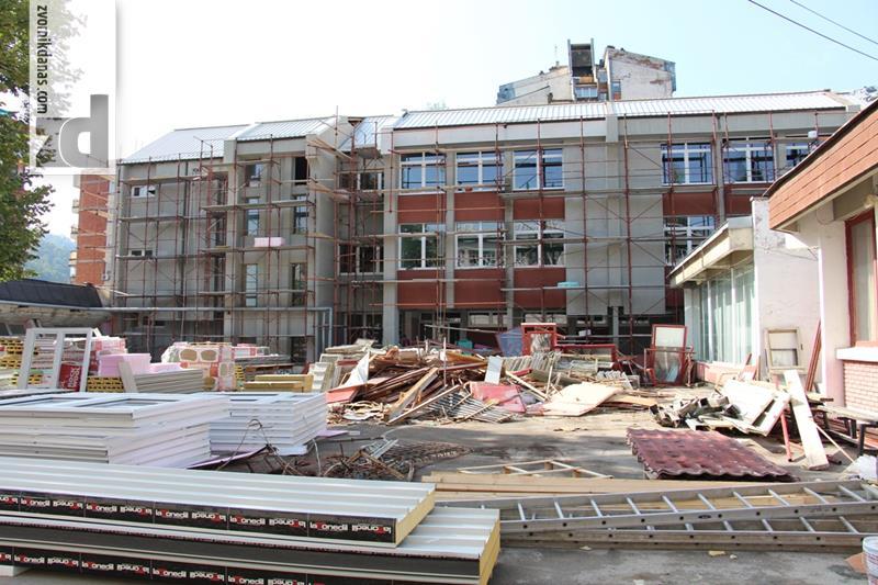 Photo of Za infrastrukturu škola na području grada dva i po miliona KM