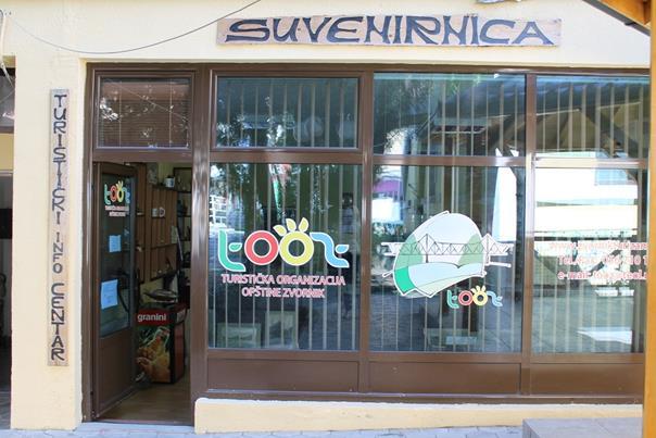 Turistički info centar od 2. do 8. avgusta radi produženo