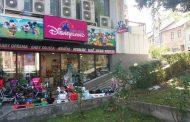 Baby shop Disneyland slavi prvi rođendan, proslavite rođendan sa nama uz poklone i iznenađenja