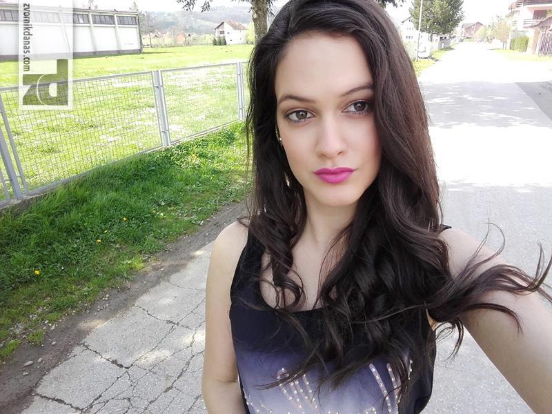 Photo of Bratunčanka Zaklina Vilotić otputovala na finalne pripreme izbora Miss BiH