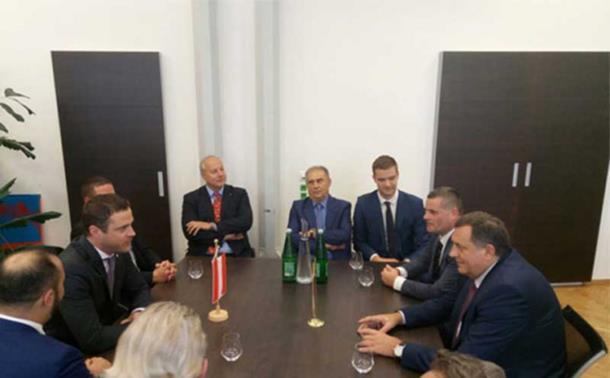 Dodik: BiH ne preduzima dovoljno protiv povratnika ID
