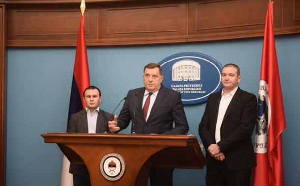 Photo of Gradovi spremaju teren za donacije iz Srbije