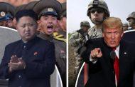 Igra živaca SAD i Sjeverne Koreje