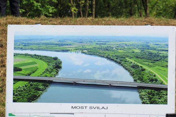 Photo of Tužilaštvo BiH sprema optužnicu zbog mosta kod Svilaja?