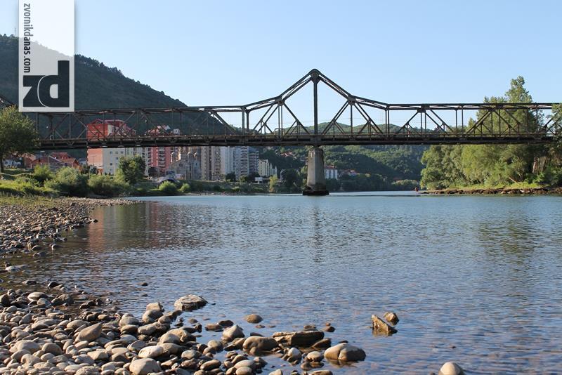 Photo of Inicijativa Srbija Srpskoj – Odobrena sredstva za rekonstrukciju pješačkog mosta u Zvorniku