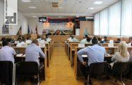 Održana 8. redovna sjednica Skupštine grada Zvornika