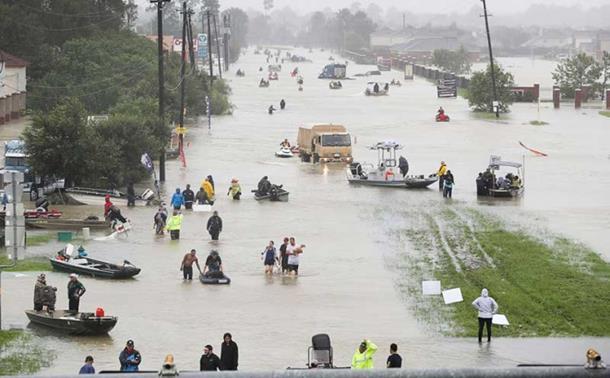 Poplave u Teksasu odnijele najmanje 44 života