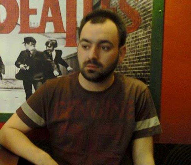 Photo of Slavko Perić: Kultura je opstala samo u rezervatima