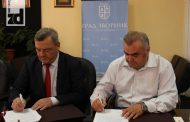 Stevanović i Krčmar potpisali Protokol o saradnji