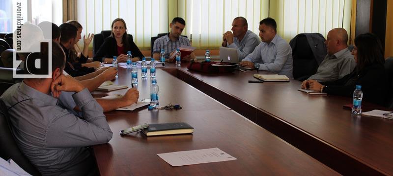 Photo of Gradska uprava Zvornik i UNDP -Buduća saradnja i projekti
