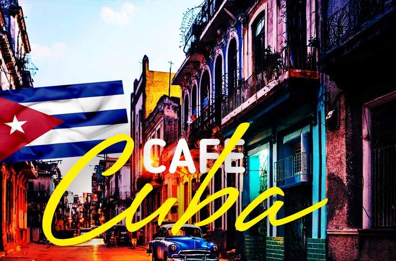 Cafe Cuba u novom ruhu, akustična svirka u subotu