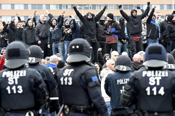 Photo of Desničari prijetnja Evropi, ali i BiH