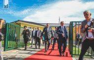 Dodik i Motika otvorili dječiji vrtić vrijedan dva miliona KM
