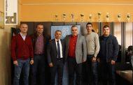 Gradonačelnik čestitao tekvondoistima uspjeh na Svjetskom prvenstvu