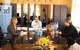 Lukačeva istakla da Zvornik ima najbolje rezultate sa najviše specifičnih akcija